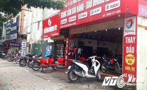 Nổ súng ở tiệm sửa xe trên phố Hà Nội: Thông tin mới nhất