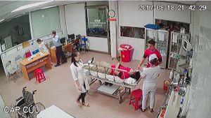 Nữ bác sĩ bị hành hung ở Nghệ An: Bộ Y tế yêu cầu báo cáo