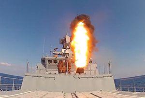 Với Kalibr, Nga đủ sức tấn công 'mọi ngõ ngách châu Âu'