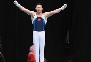 Đặng Nam tiết lộ bí quyết đoạt HCV SEA Games