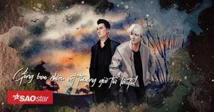 HOT: Sơn Tùng M-TP kết hợp Slim V tung ca khúc mới vào tối nay!