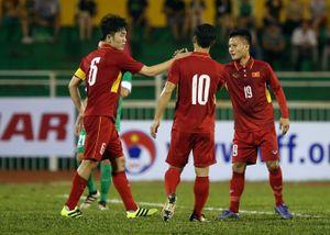 Đội hình cực mạnh của U22 Việt Nam đủ sức 'làm gỏi' Indonesia?