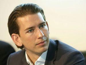 Chính khách 31 tuổi chạy đua ghế thủ tướng Áo