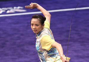 Trực tiếp môn wushu ở SEA Games 29 ngày 22/8