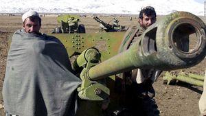 16 năm, hàng ngàn xác chết, Afghanistan vẫn là 'cuộc chiến bất tận'