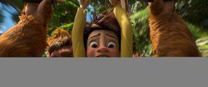 Những điều đáng xem từ bộ phim hoạt hình gia đình 'Bố tớ là chân to'