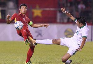 U22 Việt Nam không thắng, nhưng Indonesia đã thua