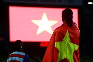 Những khoảnh khắc vàng của thể thao Việt Nam ngày 22/8