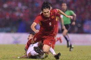 Những pha bóng bạo lực của U22 Indonesia