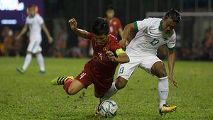 U22 Việt Nam có thể bị loại nếu không ghi bàn ở lượt trận cuối