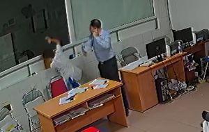 Giám đốc doanh nghiệp xin lỗi sau vụ hành hung nữ bác sĩ