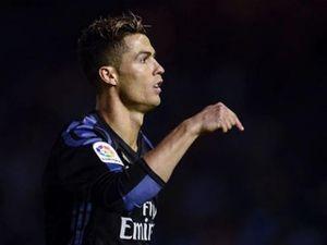 Ronaldo kháng án bất thành 'trút giận' trên mạng xã hội, vẫn ra sân đá cúp