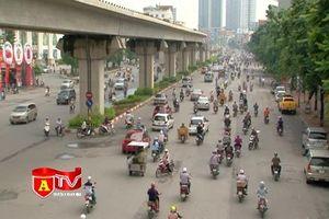 Quy hoạch hệ thống đường sắt hướng tới sự phát triển bền vững của Thủ đô