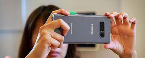 Samsung chính thức ra mắt Galaxy Note8: camera kép, màn 6.3 inch