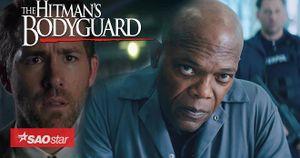 Đây là những lý do khi gọi 'The Hitman's Bodyguard' là bom tấn hành động đáng xem nhất tháng 8