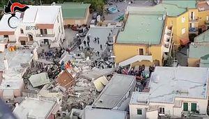 Ý: Động đất mạnh 4 độ richter, ít nhất 2 người thiệt mạng