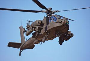 Trực thăng Apache trở lại lợi hại hơn xưa, Mi-28 và Ka-52 của Nga nên dè chừng