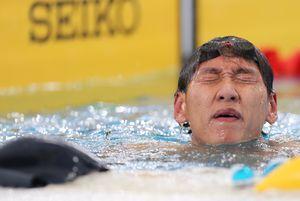 Hoàng Quý Phước: 'Tôi thất bại vì quá nôn nóng'