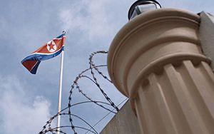 Liên Hợp Quốc điều tra việc Triều Tiên cung cấp hàng hóa cho Syria