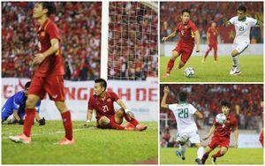 Chấm điểm Việt Nam 0-0 Indonesia: Nỗi thất vọng mang tên Tuấn Tài