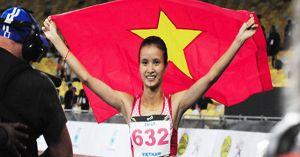 Vũ Thị Ly chia sẻ về việc dính doping trước khi đoạt HCV SEA Games