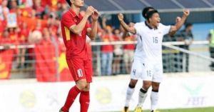 Thủ môn 'thảm họa', U22 Việt Nam chia tay SEA Games 29
