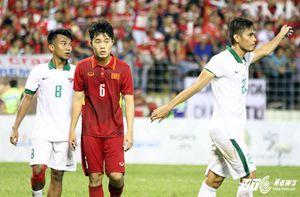 U22 Việt Nam vs U22 Thái Lan: Đập tan nỗi sợ người Thái
