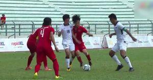 Đây chính là lý do cho bàn thua 'lãng xẹt' của tuyển Việt Nam trước 'kình địch thế kỷ' Thái Lan