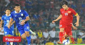 Trực tiếp U22 Việt Nam 0-0 U22 Thái Lan: Quyết tâm tiễn người Thái về nước
