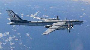 Oanh tạc cơ chiến lược Nga bay gần Hàn Quốc, Nhật Bản