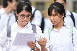 TS Nguyễn Hội Nghĩa: Nên tách thi tốt nghiệp THPT và đại học