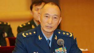 Không quân Trung Quốc sắp có tư lệnh mới