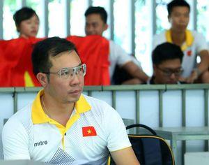 HLV Nguyễn Thị Nhung: 'Tôi mừng vì Hoàng Xuân Vinh đã thua'