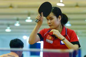 Nguyễn Thị Nga: 'Theo thể thao, cái khó nhất là vượt qua chính mình'