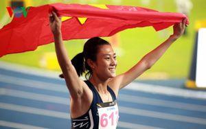 Lịch thi đấu SEA Games ngày 24/8: Điền kinh gặt vàng, tâm điểm bóng đá