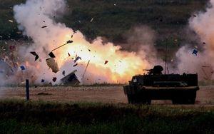 Cận cảnh dàn vũ khí tối tân của Nga tại Diễn đàn Quân sự Quốc tế 2017