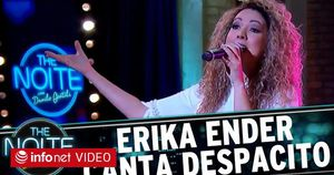 """Nhạc sĩ """"Despacito"""" khoe giọng hát ngọt ngào với bản cover đầy cảm xúc"""