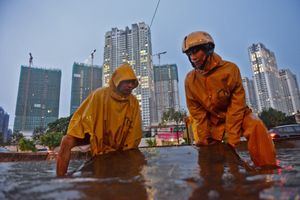 Chi 19 triệu USD cải tạo cống thoát nước cũ ở Sài Gòn để chống ngập