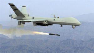 UAV Anh diệt IS chính xác như súng bắn tỉa