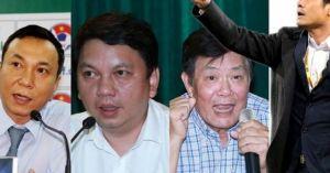 Hội đồng HLV quốc gia Việt Nam tồn tại để làm gì?