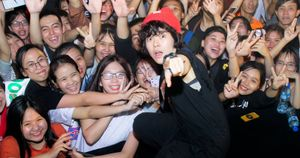 Tiên Tiên bất ngờ trở lại 'yêu đương chất ngất', phá cách với dòng nhạc Hiphop