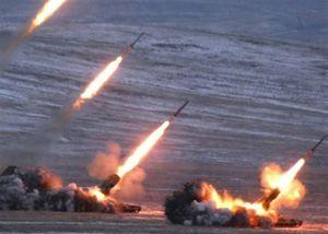 Pháo binh Nga khai hỏa như mưa sa trong tập trận Zapad