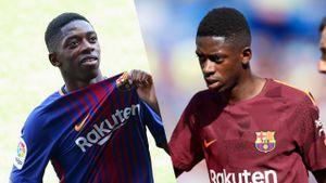Barcelona chơi như thế nào khi không có Dembele?