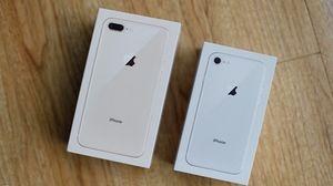 Trải nghiệm nhanh iPhone 8 và iPhone 8 vừa về Việt Nam
