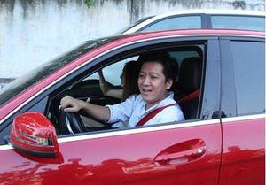 Chủ xe va chạm với Trường Giang không đồng ý quyết định của CSGT