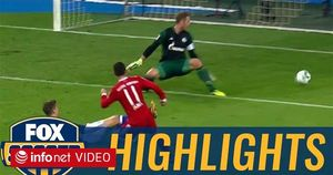 FC Schalke 04 - Bayern Munich: Cựu sao Real rực sáng