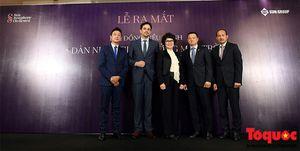 'Kẻ ngoại đạo' Sun Group đầu tư nhà hát nhạc giao hưởng bên Hồ Tây