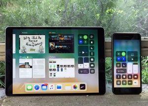 Tải về iOS 11 bản chính thức cho iPhone, iPad