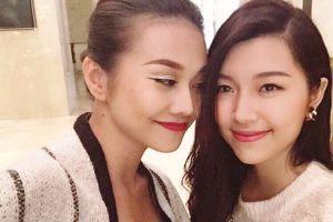 Đồng Ánh Quỳnh: 'Tình cảm giữa tôi và Thanh Hằng rất bình thường'