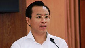 Những vi phạm 'đến mức phải kỷ luật' của ông Nguyễn Xuân Anh